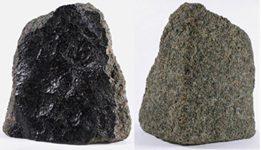 Texture comparative N 9-2 www.meteorite-mars.com