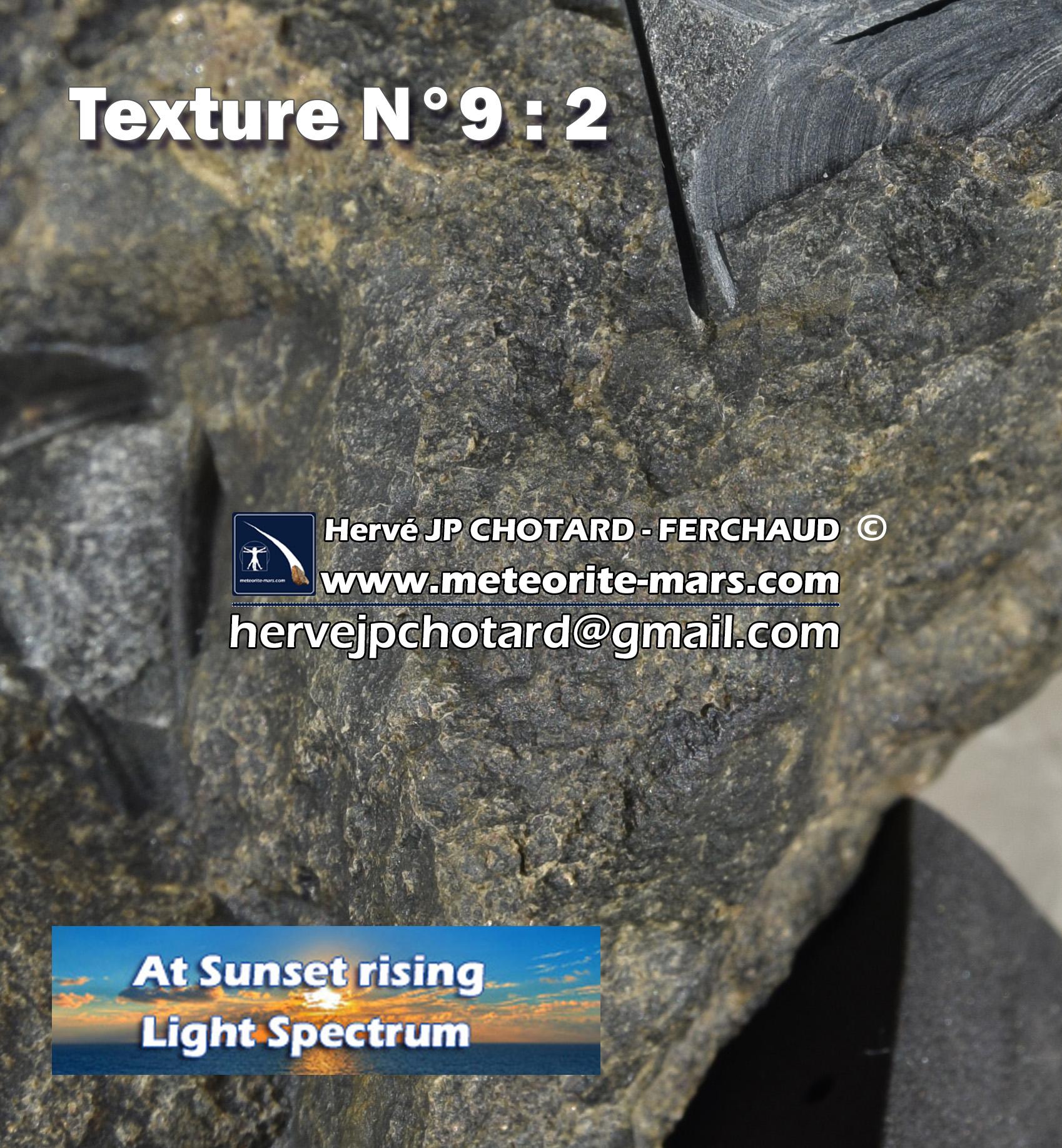 TextureN 9-2 www.meteorite-mars.com