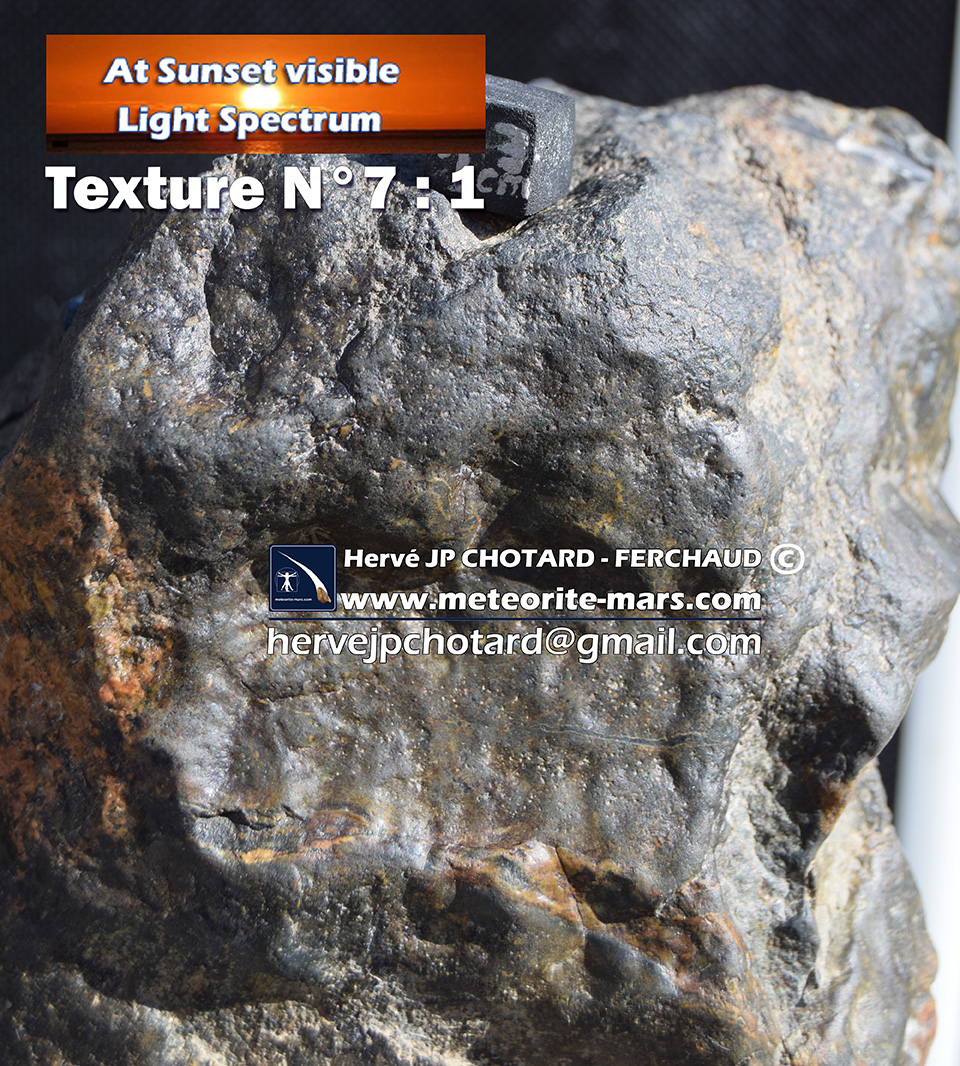 Texture N 7-1 www.meteorite-mars.com -