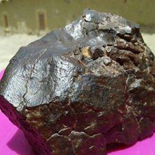 Texture comparative N 7-1 www.meteorite-mars.com