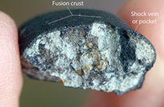 Texture comparative N 10-2 www.meteorite-mars.com