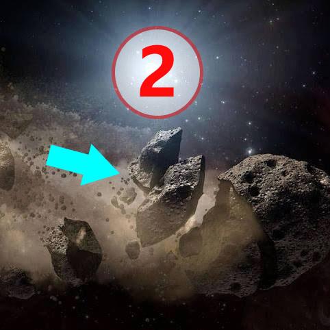 Texture comparative N°14-1-2 meteorite-mars.com