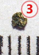 texture comparative N°15-1-3 meteorite-mars.com