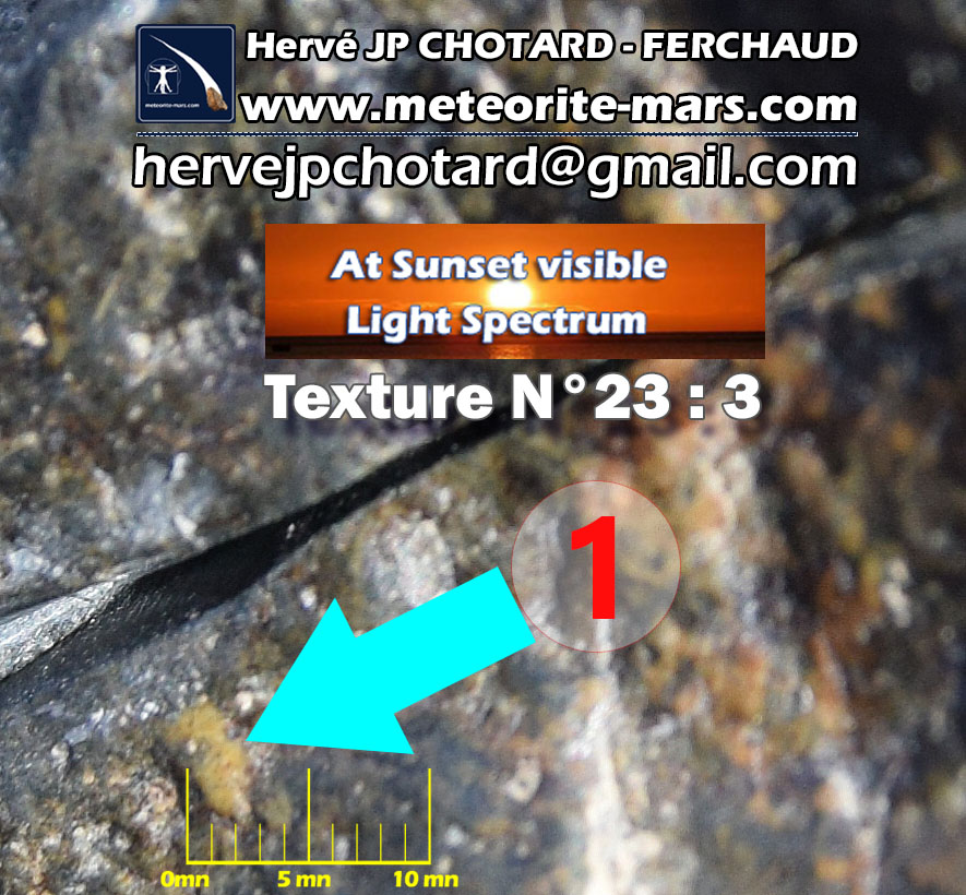 Texture n 23-3 – meteorite-mars.com