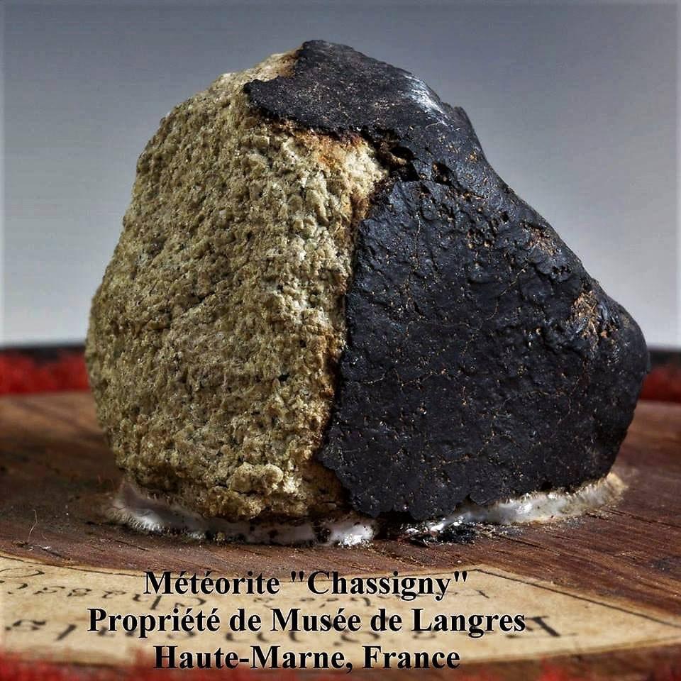 Texture N 25-01 – meteorite-mars.com