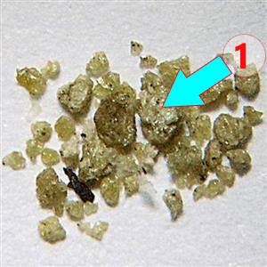 Texture N 25-02 – meteorite-mars.com